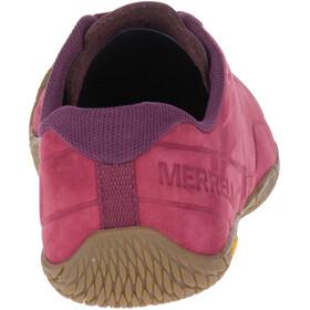 Merrell Vapor Glove 3 Luna LTR Zapatillas Mujer, rojo